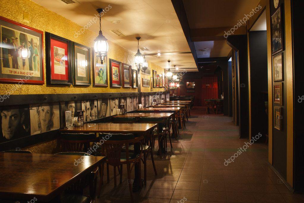 Bar e Restaurantes